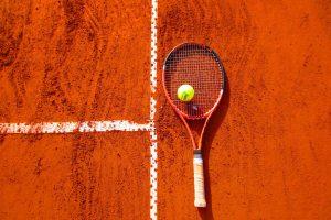 Στοίχημα στο τέννις